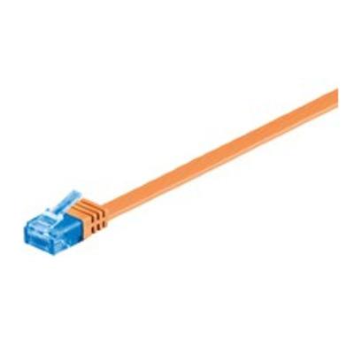 Microconnect V-UTP6A10O-FLAT Netwerkkabel