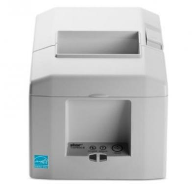 Star micronics pos bonprinter: TSP654II - Wit