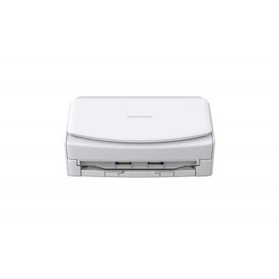 Fujitsu scanner: ScanSnap iX1500 - Wit