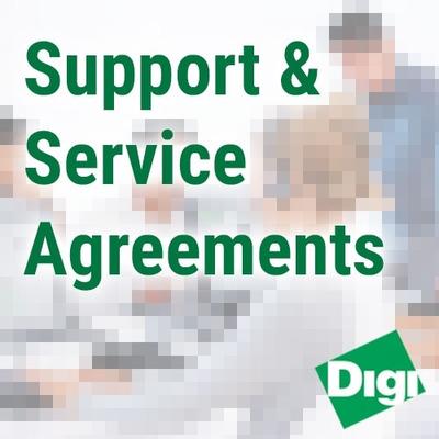 Digi DG-EXPE-12 Garantie