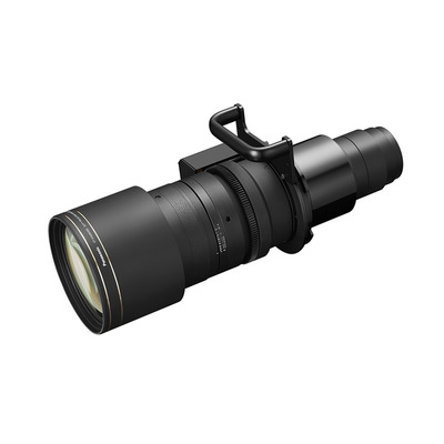 Panasonic ET-D3QW300 Projectielens - Zwart