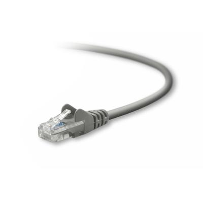 Belkin netwerkkabel: UTP CAT5e 3m