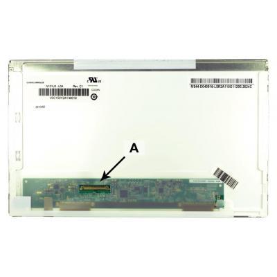 2-Power 2P-LTN101NT02-306 notebook reserve-onderdeel