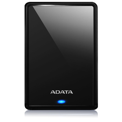 ADATA HV620S Externe harde schijf - Zwart