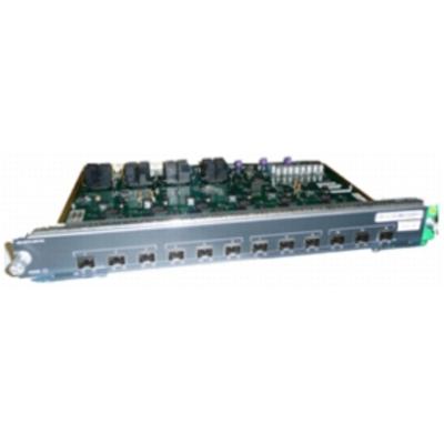 Cisco WS-X4712-SFP+E= Netwerk switch module