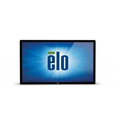 Elo touchsystems public display: 4202L - Zwart
