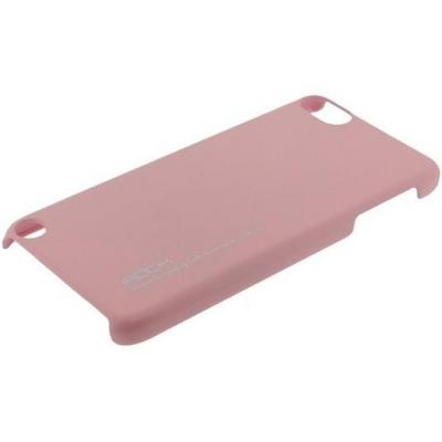 Rock MP3/MP4 case: Naked Cover Apple iPod Touch 5 Pink - Roze