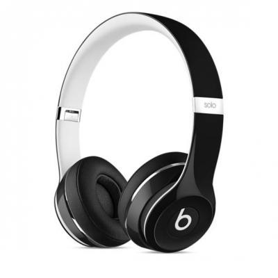 Beats by dr. dre headset: Solo² Luxe - Zwart, Wit