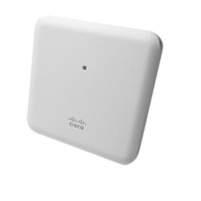 Cisco Aironet 1852I-B-K9 802.11ac W2 4x4:4 Access point - Wit