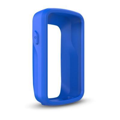 Garmin Blue, Silicone - Blauw
