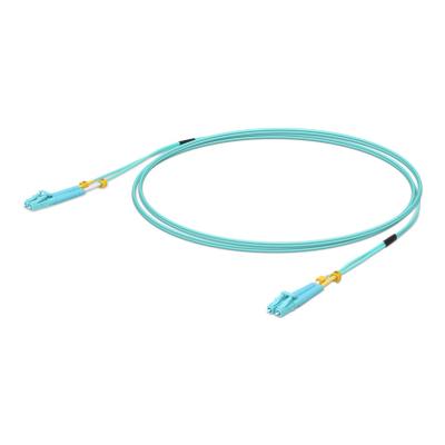 Ubiquiti Networks UniFi ODN 1m Fiber optic kabel - Aqua-kleur