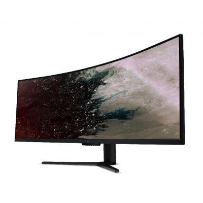 """Acer Nitro EI491CRP 49"""" UW Full HD VA Gaming Monitor - Zwart"""