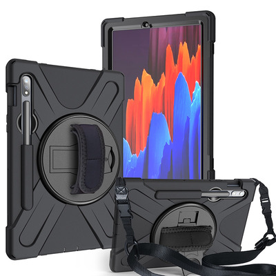 ESTUFF Samsung Galaxy Tab S7 Plus Defender Case Tablet case