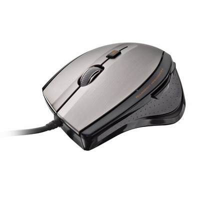 Trust computermuis: MaxTrack Mouse