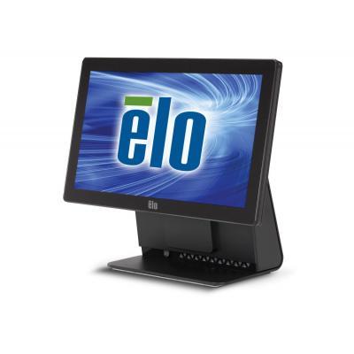 Elo touchsystems POS terminal: 15E2 - Zwart