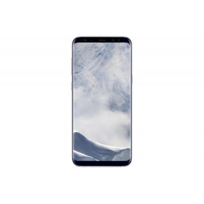 Samsung smartphone: Galaxy S8+ Arctic Silver - Zilver 64GB