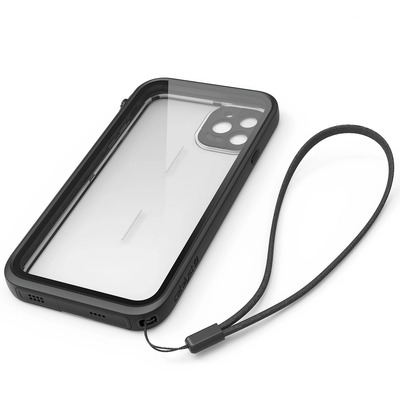 Catalyst Lifestyle CATIPHO11BLKL Mobile phone case