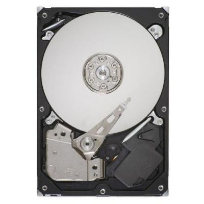 Hewlett Packard Enterprise 640853-001 interne harde schijf