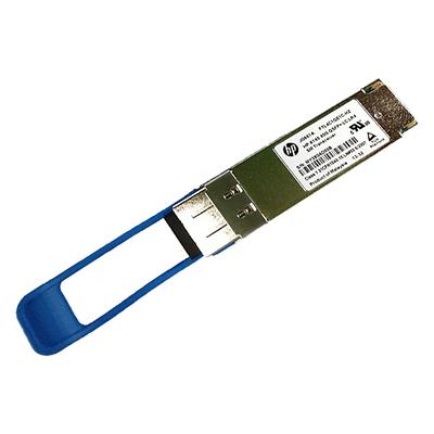 Hewlett Packard Enterprise X140 40G QSFP+ LC LR4 SM 10km 1310nm Netwerk tranceiver module