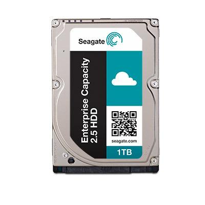 Seagate ST1000NX0333 interne harde schijf