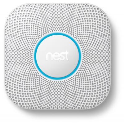Nest Protect, batterij, 2e generatie