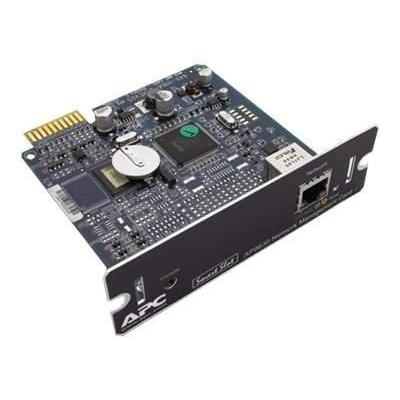 Dell : UPS Network Management Card