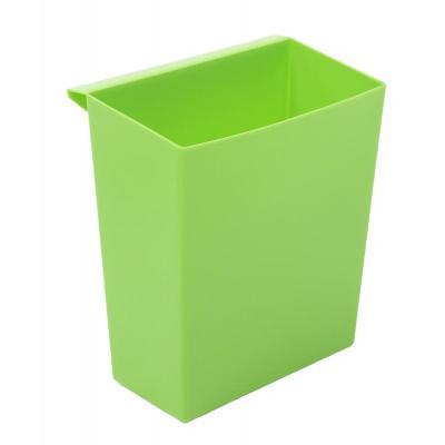 Vepa bins prullenbak: VB 650507 - Groen