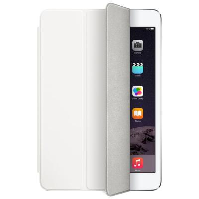 Apple tablet case: iPad mini Smart Cover - Wit