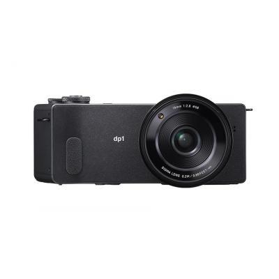 Sigma DP1 Quattro Digitale camera - Zwart