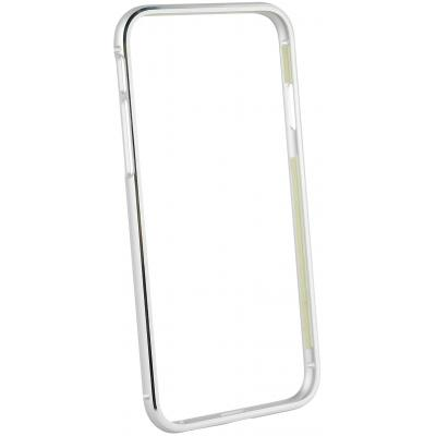 Azuri AZBUMPALUIPH6-SLV mobile phone case