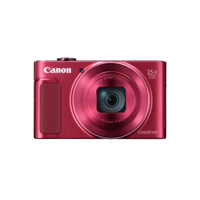 Canon PowerShot SX620 HS Digitale camera - Rood