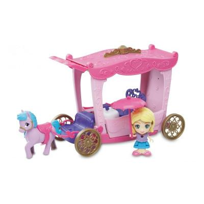 Vtech children toy figures set: 80-172004 - Meerkleuren