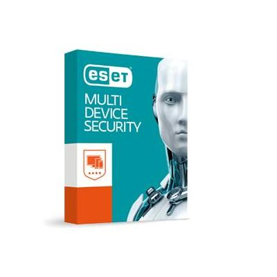 Eset software: Multi-Device Security 2017