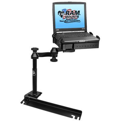 RAM Mounts RAM-VB-175-SW1 Notebooksteun - Zwart