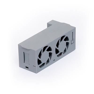 Synology cooling accessoire: FAN 40*40*28_1 - Grijs