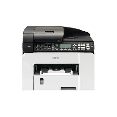 Ricoh SG 3110SFNW multifunctional
