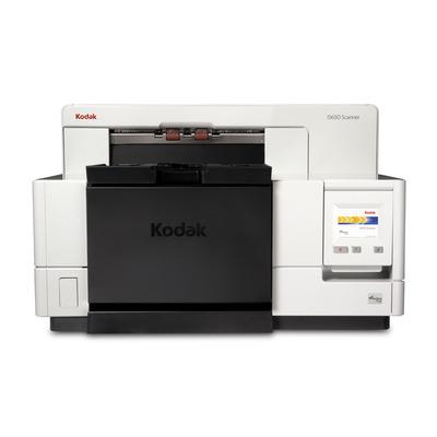 Kodak alaris scanner: Kodak i5650 Scanner - Wit