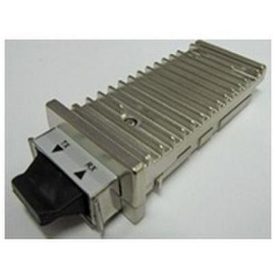 MicroOptics Xenpak, 10Gb/s, SC, MM 850nm, 300m, DDMI Netwerk tranceiver module