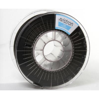 Avistron AV-PLA285-BL 3D printing material - Zwart
