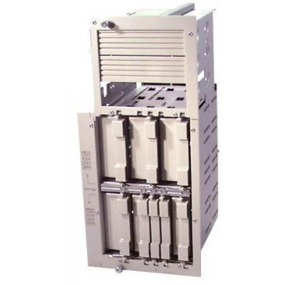 HP SP/CQ Cage Drive w/ Backplane PL3000 Rack toebehoren - Wit