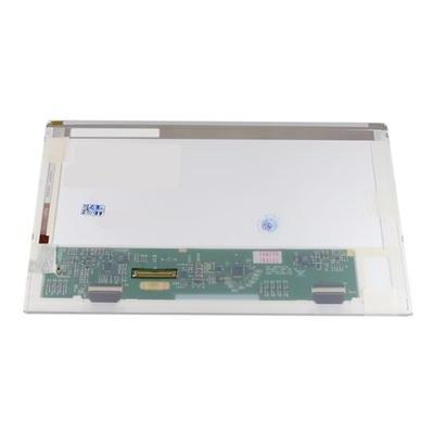 "Samsung laptop accessoire: LCD 10.1"" WSVGA TFT LED - Zwart, Wit"