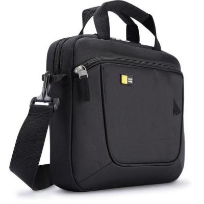 Case logic laptoptas: Strakke - Zwart
