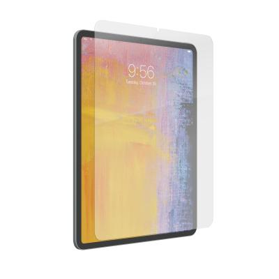 ZAGG Glass + iPad Pro 12.9 inch 2018 Screen Screen protector - Transparant
