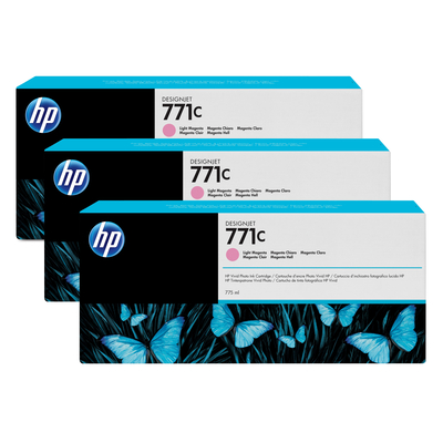 HP B6Y35A inktcartridge