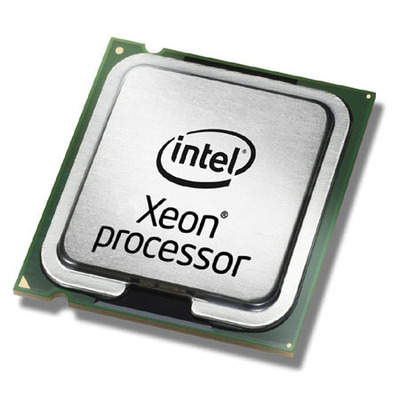 HP Intel Xeon 7041 processor