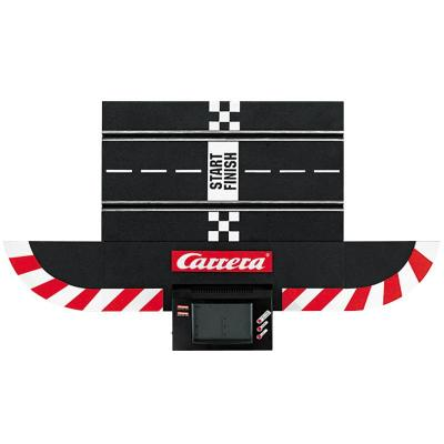 Carrera toys : 20030342 - Zwart, Rood, Wit