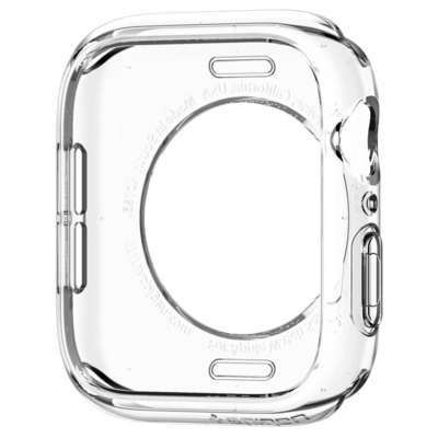 Spigen Apple Watch Series 4 (44mm) Case Liquid Crystal - Transparant