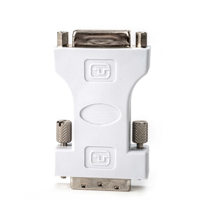 Vertiv Dual link DVI-I -> DVI-D adapter Kabel adapter
