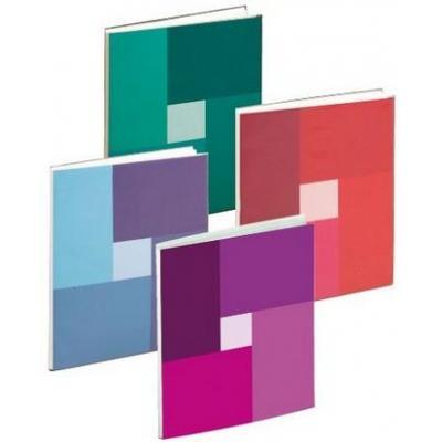 Henzo album: Nexus Mini, 36 photos, 11 x 15cm, assorted colors - Veelkleurig
