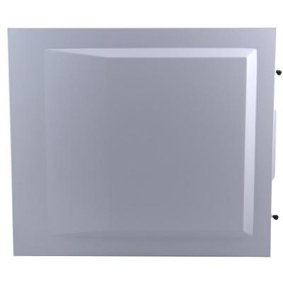 Corsair Computerkast onderdeel: Carbide 500R Case - Right Side Panel (Arctic White, side panel, right, with no fan .....